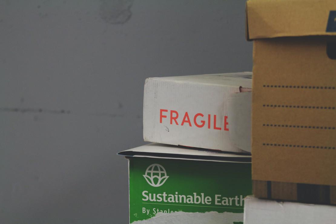 Duurzaam verhuizen is de nieuwe trend