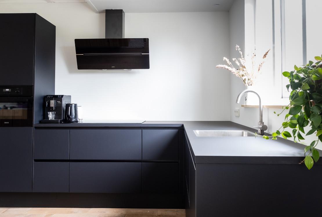 Kan uw keuken een update gebruiken? Dit zijn de keukentrends van 2021!